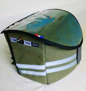1-randonneur front bag