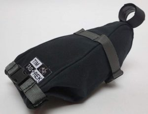 1-saddlebag black