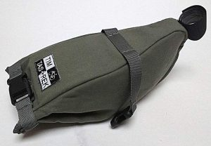 1-small saddlebag gray