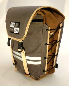 1-waxed canvas pannier 3
